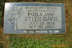 Paula Jane <i>Stith</i> Davis