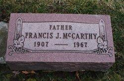 Francis J. McCarthy