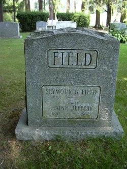 Elaine Jeffery Field