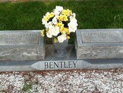 Alfred Henry Bentley