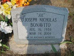 Joseph Nicholas Bonavito