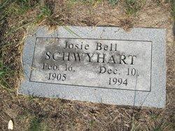Josie Bell Schwyhart