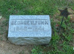 George W Funk