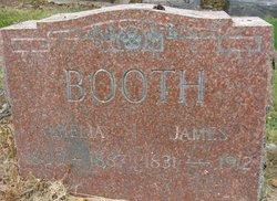 Amelia Booth