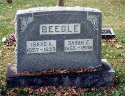 Isaac A Beegle