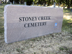 Stoney Creek Cemetery