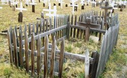 Stillwater Indian Cemetery