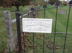 Hilton United Church Memorial Cemetery