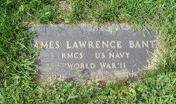 James Lawrence Banta