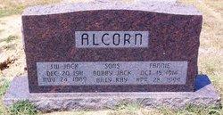John Wesley Jack Alcorn