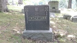 Carlyle Blackwell