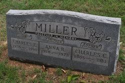 Charles E Miller