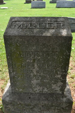 Augusta L Miller