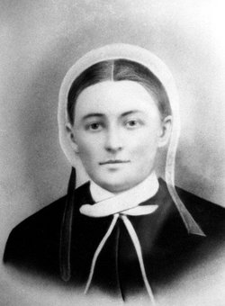 Mary C Leighton