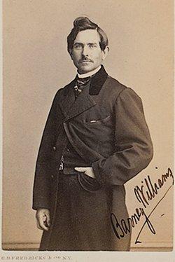 Bernard Barney Williams