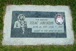 Issac Joel Abundis