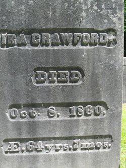 Ira Crawford