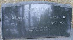 Anna L. <i>Radabaugh</i> Smith