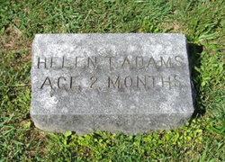 Helen T. Adams