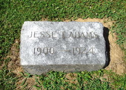 Jesse T. Adams