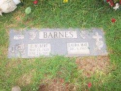 Laura Mae Barnes