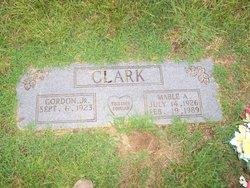 Gordon Clark, Jr