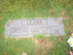 Mable A. Clark