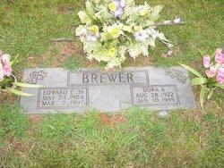 Dora K. Brewer