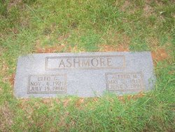 Cleo G. Ashmore