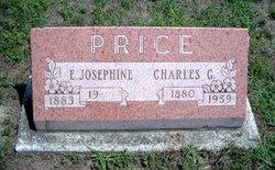 Emma Josephine <i>Stone</i> Price