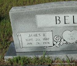 James Blain Bell