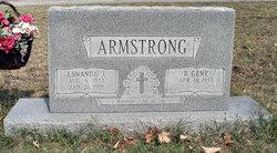 Lawanda <i>Gold</i> Armstrong