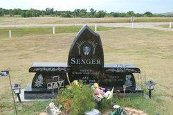 Jay Charles Senger