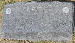 William Theodore Abel