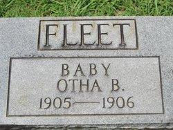 Otha B. Fleet