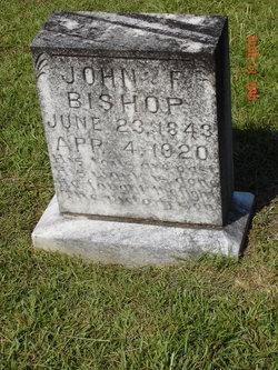 John Floyd Bishop