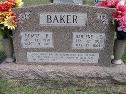 Darlene <i>Croft</i> Baker