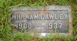William Cawley