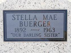 Stella Mae <i>Loving</i> Buerger