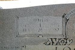 Hollis Locke