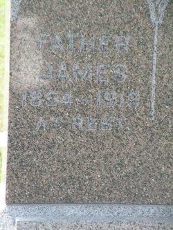 James Diamond