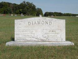 Lawrence Diamond