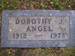 Dorothy J Angel
