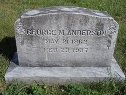 George Marion Anderson