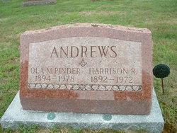 Harrison Reid Andrews
