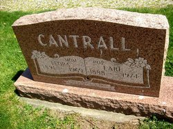Earl Pop Cantrall