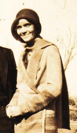 Irma Bernardine <i>Herrin</i> Bassett