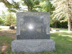 August Wilhelm Anderson