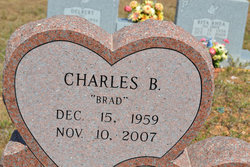 Charles Bradley Alford