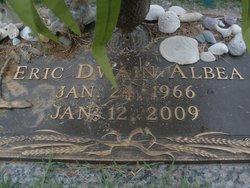 Eric Dwain Albea